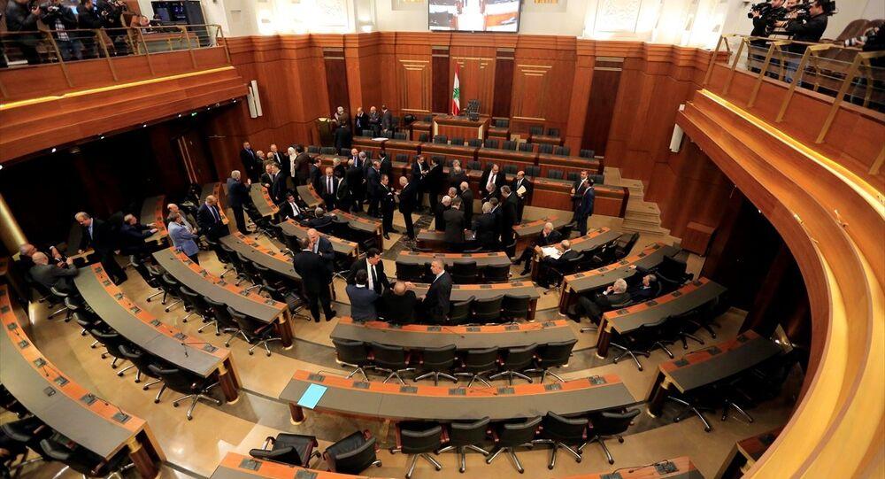 Lübnan Meclisi