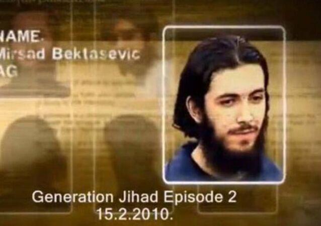 Türkiye'ye girmek isteyen El- Kaide üyeleri yakalandı.