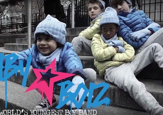Baby Boiz /Video haber