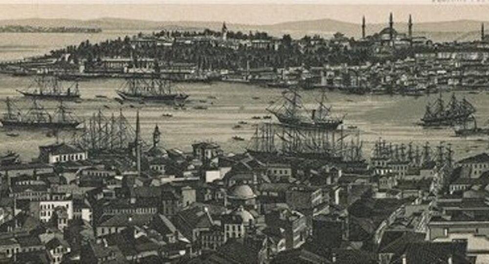 İstanbul, 1874