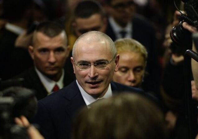 Mihail Hodorkovskiy