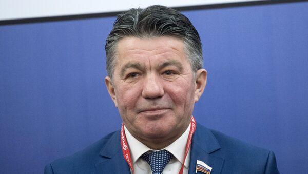 Viktor Ozerov - Sputnik Türkiye