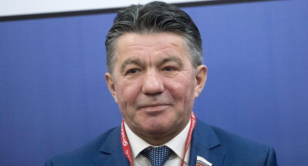 Viktor Ozerov