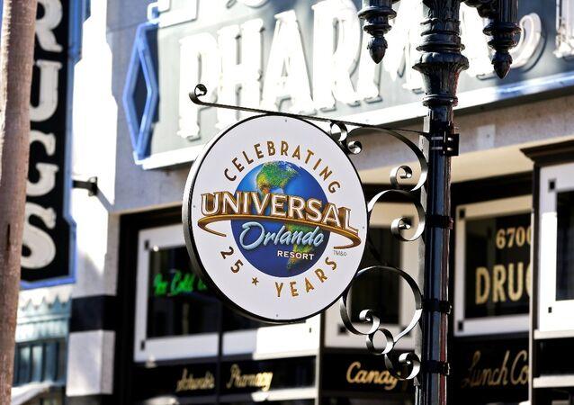 Universal Stüdyoları- Hollywood