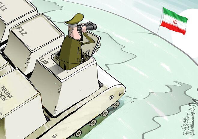 Nükleer anlaşma imzalanmasaydı ABD, İran'a saldırı düzenleyecekti
