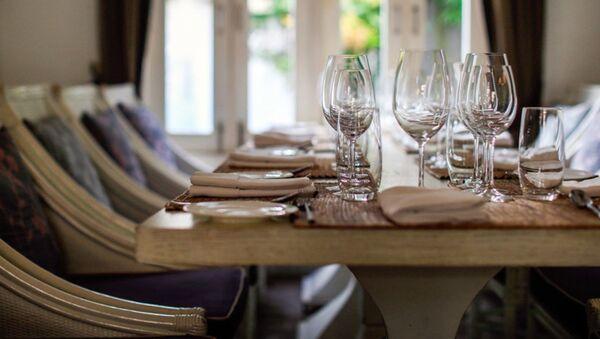 restoran, lokanta - Sputnik Türkiye