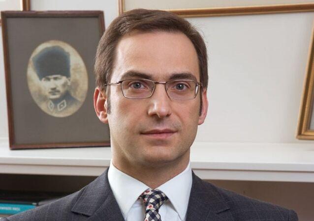 Koç Holding Yönetim Kurulu Başkanlığı'na Ömer M. Koç getirildi.