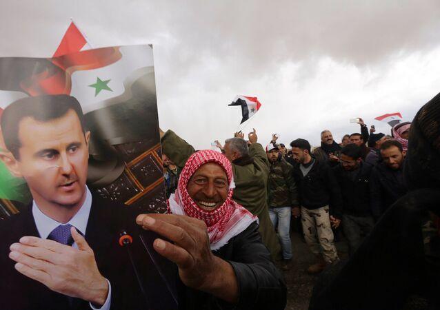 Suriye Devlet Başkanı Beşar Esad, genel seçimler için tarih verdi