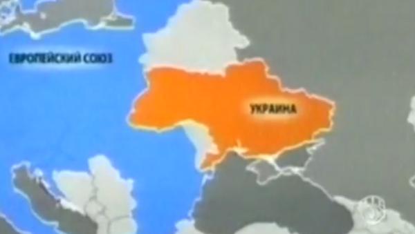 Kırım'ın Rus toprağı olduğunu Ukraynalılar da kabul etti - Sputnik Türkiye