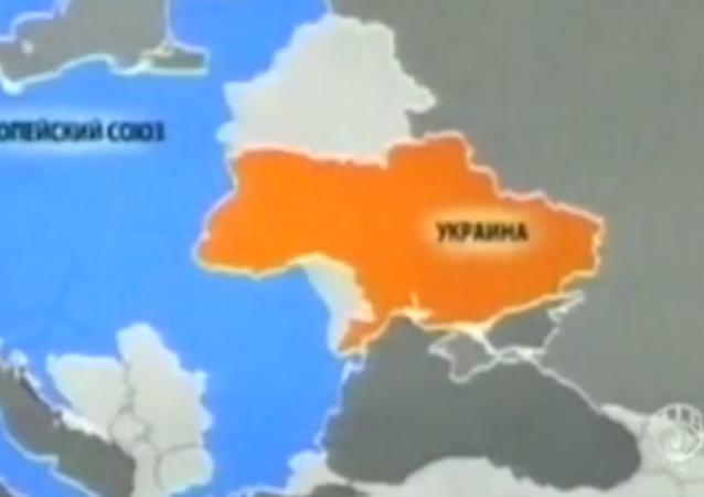 Kırım'ın Rus toprağı olduğunu Ukraynalılar da kabul etti