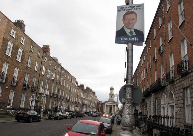 İrlanda-seçim