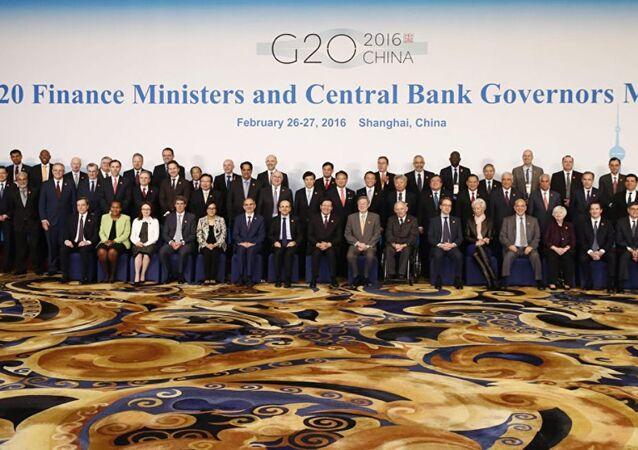 G20 Çin