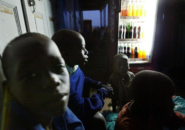 Uganda'da çocuk kurban etme geleneği devam ediyor