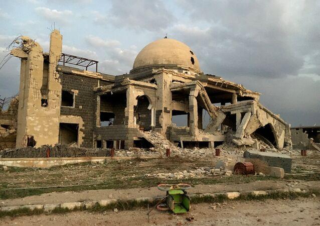 Suriye- Dera