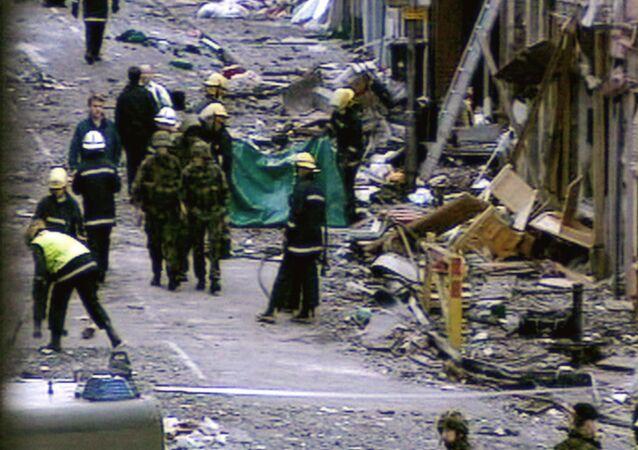 Omagh Saldırısı