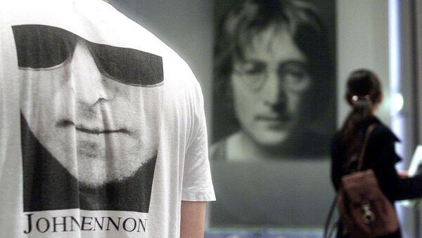 John Lennon - Sputnik Türkiye