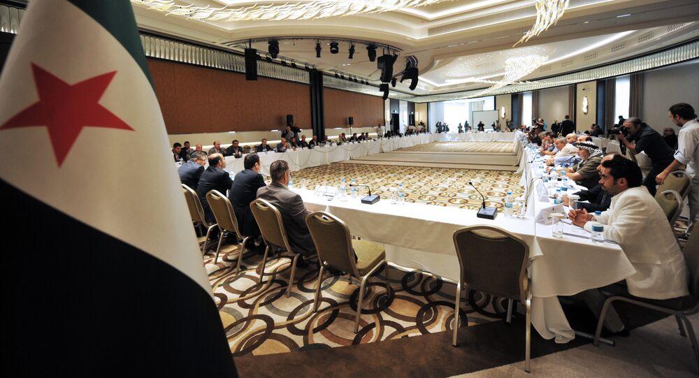 Suriye Ulusal Koalisyonu