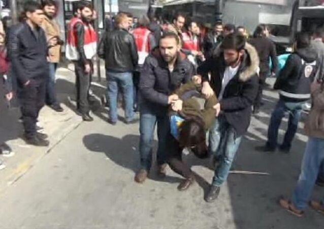 Kadıköy - 8 Mart