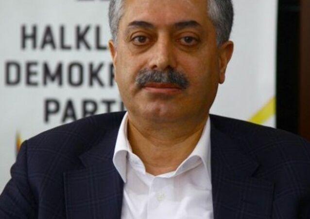 Nimetullah Erdoğmuş