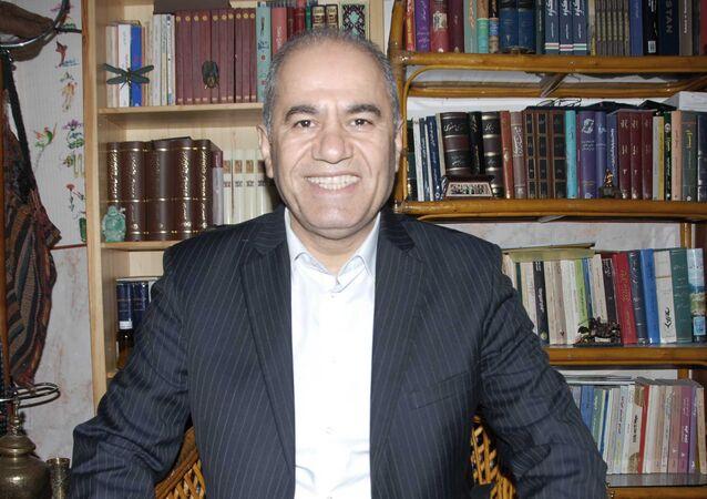 Ali Avni