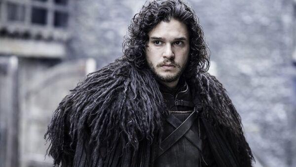 Game of Thrones - Jon Snow - Sputnik Türkiye