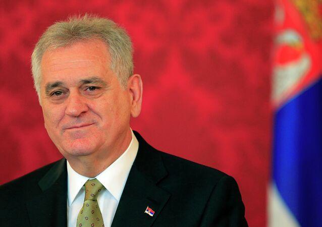 Tomislav Nikoliç