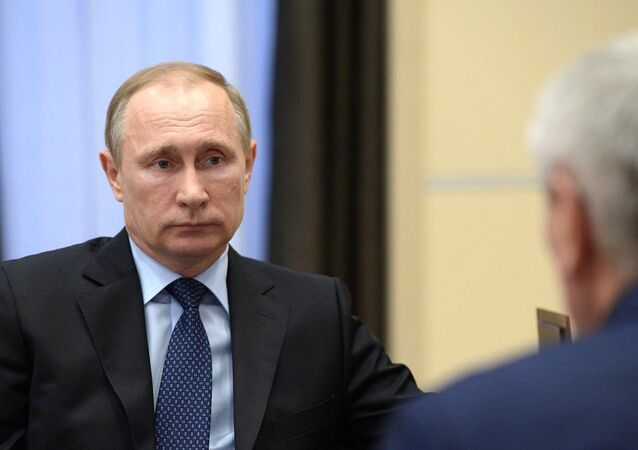 Putin, terörle mücadele bağlamında Türkiye'yle ortak çalışmaları dinledi