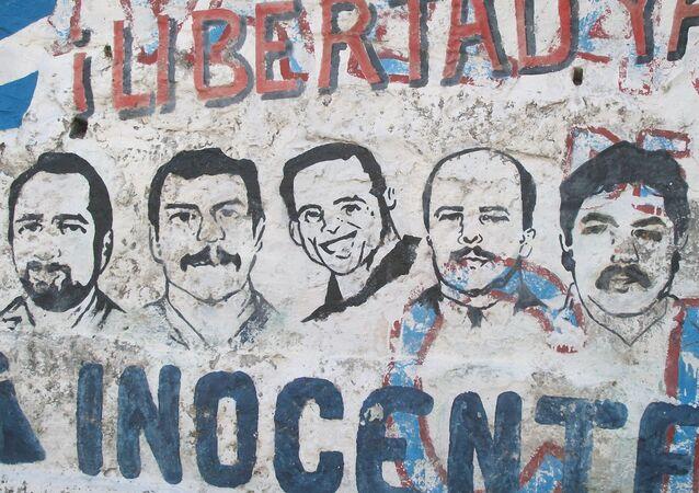 The Cuban Five
