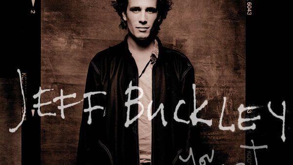 Jeff Buckley - Sputnik Türkiye