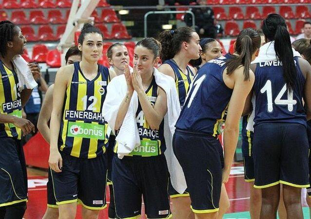 Fenerbahçe Kadın Basketbol Takım