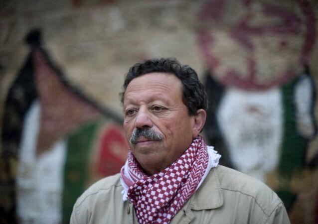 Gazeteci-yazar İsrael Şamir