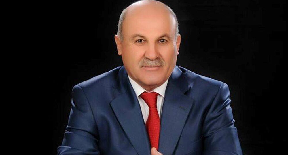 CHP Keçiören eski İlçe Başkanı 65 yaşındaki Mehmet Yurtsever