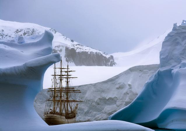Antarika