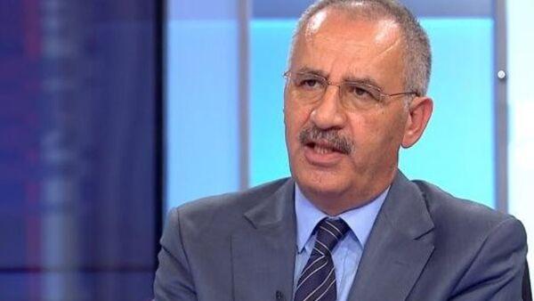 Saygı Öztürk - Sputnik Türkiye