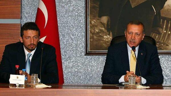 Hidayet Türkoğlu - Sputnik Türkiye