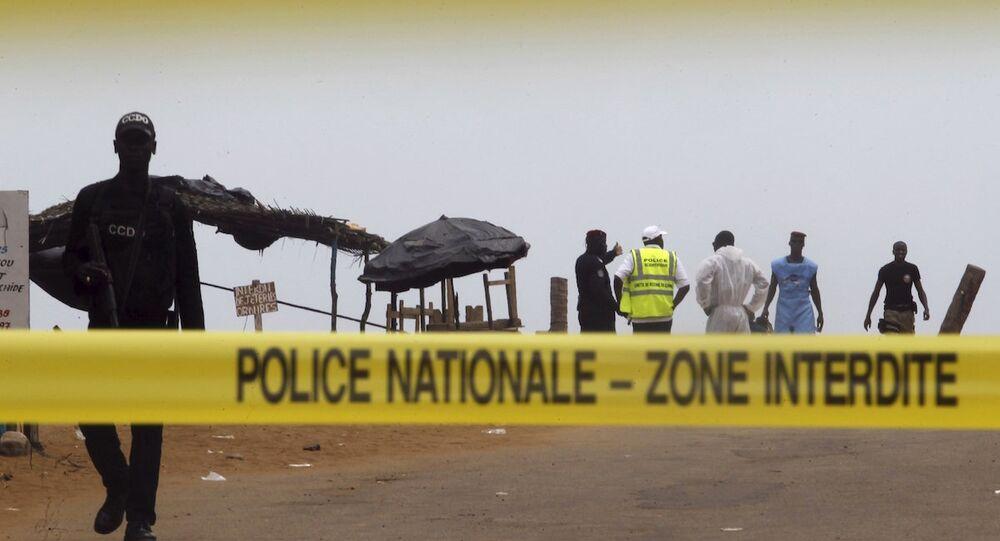 Fildişi Sahili'ndeki El Kaide saldırısında 22 kişi hayatını kaybetti