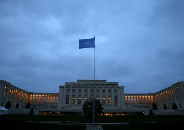 BM - Cenevre merkezi