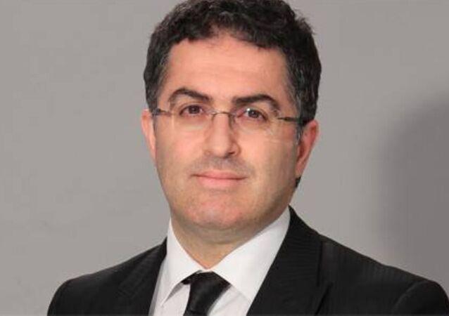 Ceza hukukçusu Prof. Ersan Şen