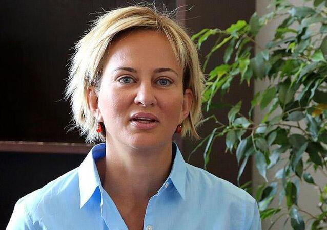 Aylin Kotil