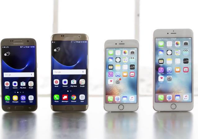 iPhone ve Galaxy ne kadar dayanıklı?