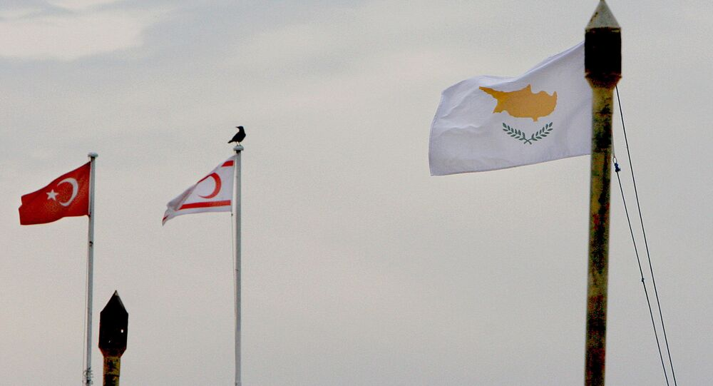Türkiye -  Yunanistan - Kıbrıs