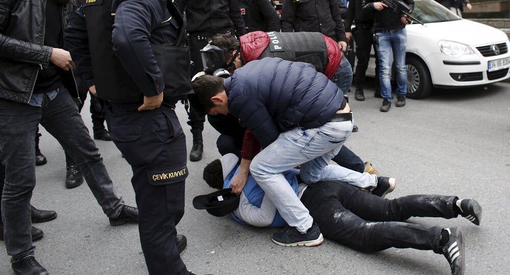 İstanbul Nevruz