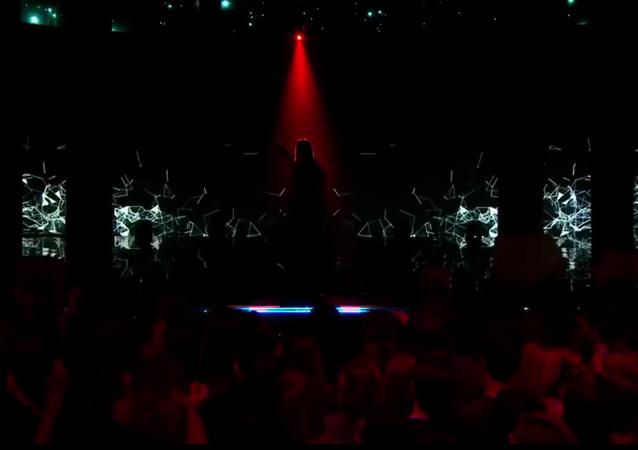 Belarus'u bu yıl Eurovision şarkı yarışmasında 'Help You Fly' şarkısıyla temsil edecek şarkıcı İvan