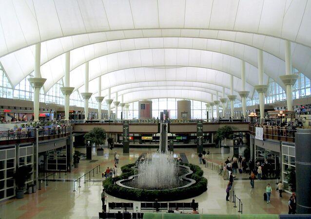 Denver Uluslararası Havalimanı