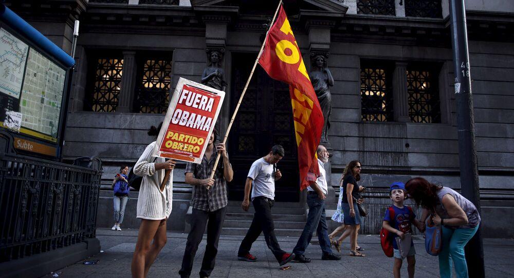 Arjantin-ABD