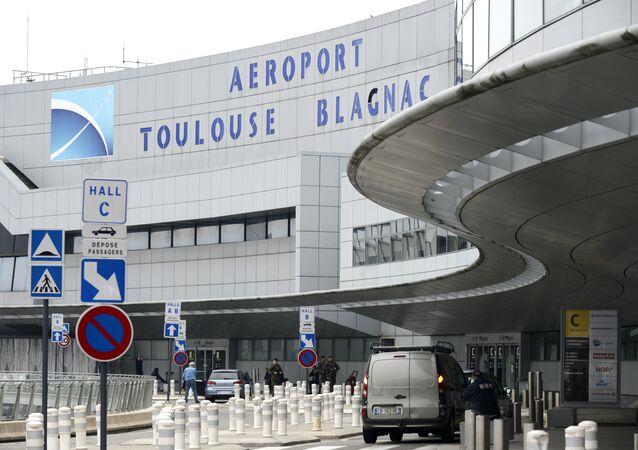 Toulouse-Blagnac Havaalanı