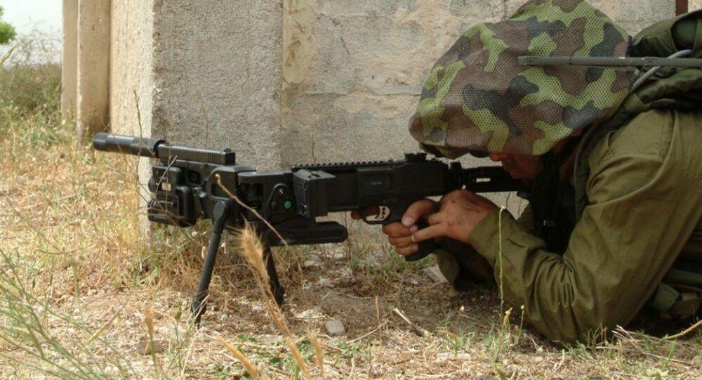 TSK'ya şehir içi operasyonlar için 'köşeli' silah