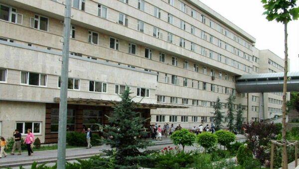 Hacettepe Üniversitesi - Sputnik Türkiye