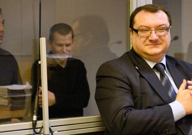 Avukat Yuriy Grabovskiy