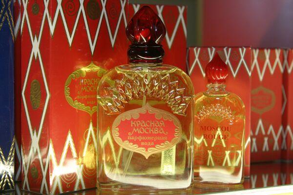 Krasnaya Moskva parfümü - Sputnik Türkiye